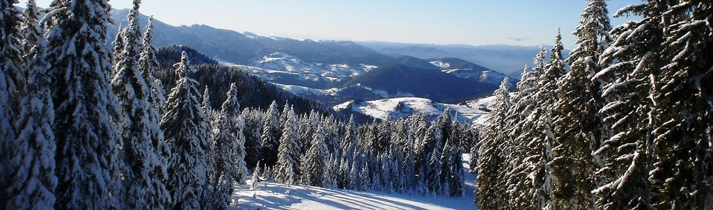 turism montan in bulgaria