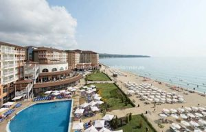 hotel Sol Luna Bay OBZOR