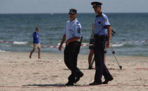 politisti romani in bulgaria