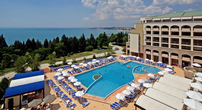 hotel sol nessebar resort bay, nessebar