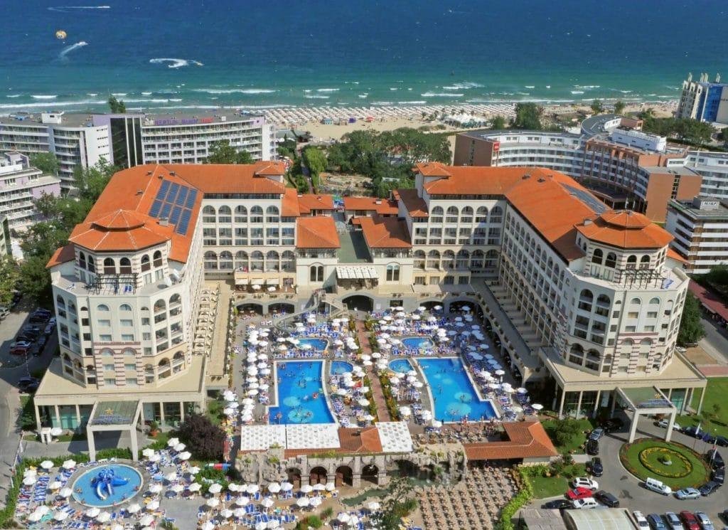 Melia Sunny Beach, Sol Melia, Sunny Beach