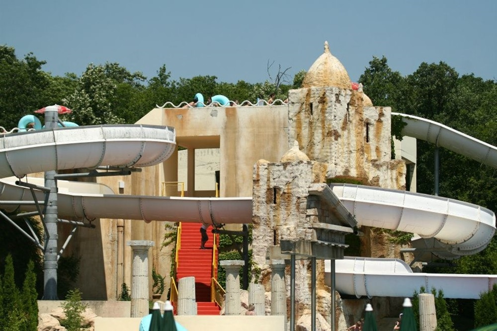 aquapolis nisipurile de aur