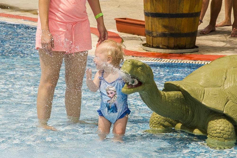 zona copii aquapolis