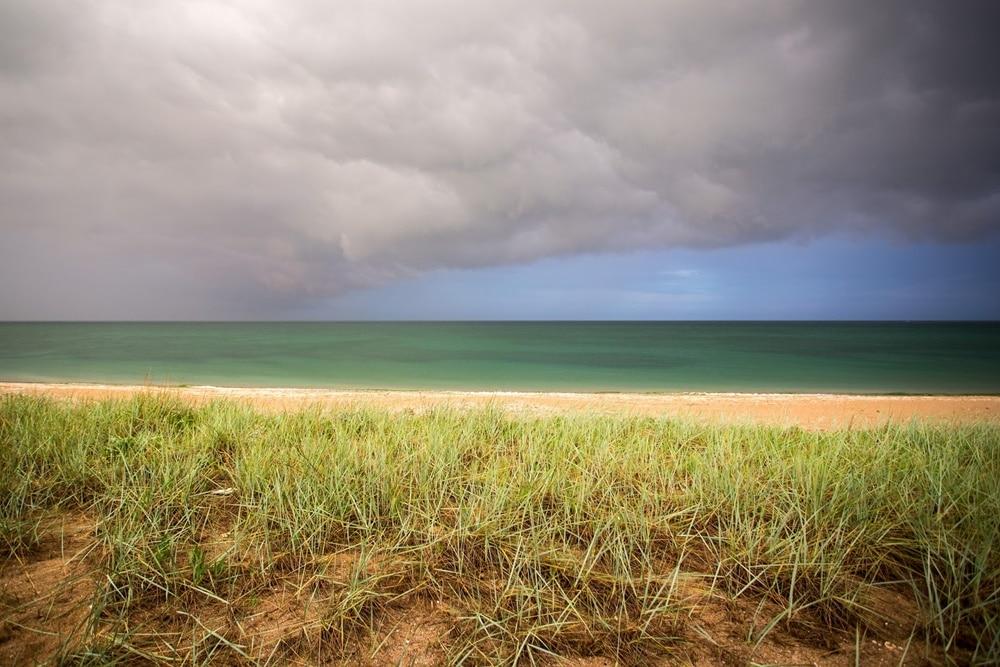plaja durankulak