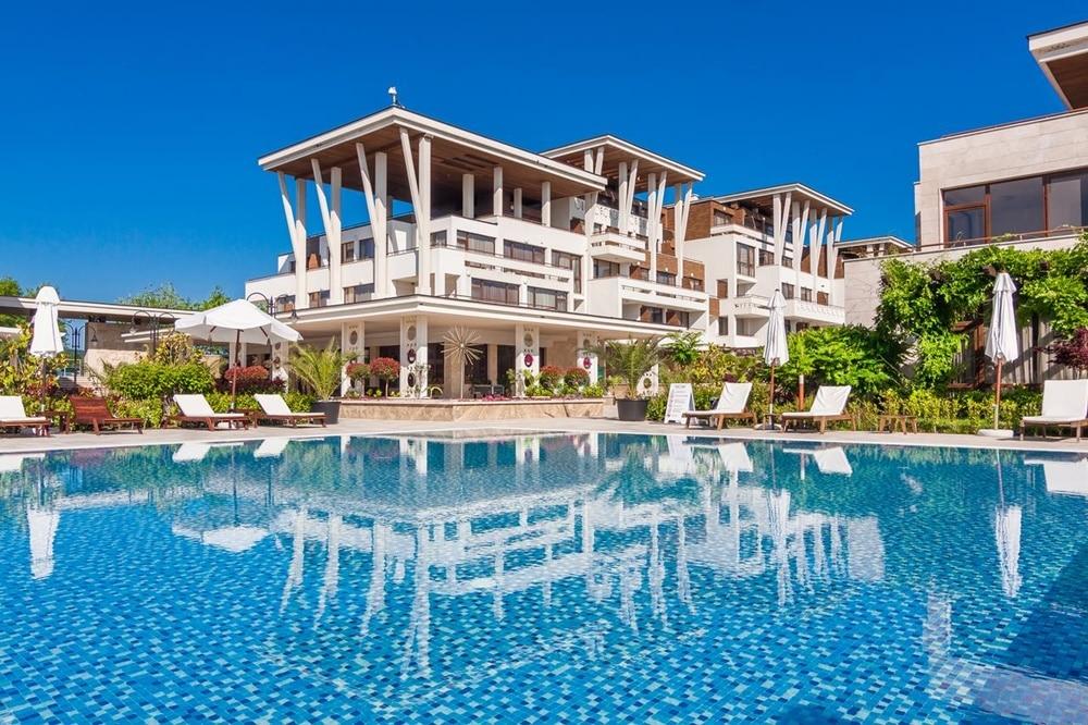 hotel apolonia resort sozopol