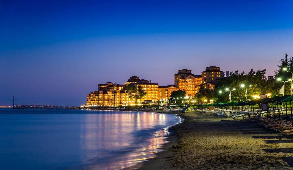 elenite bulgaria noaptea
