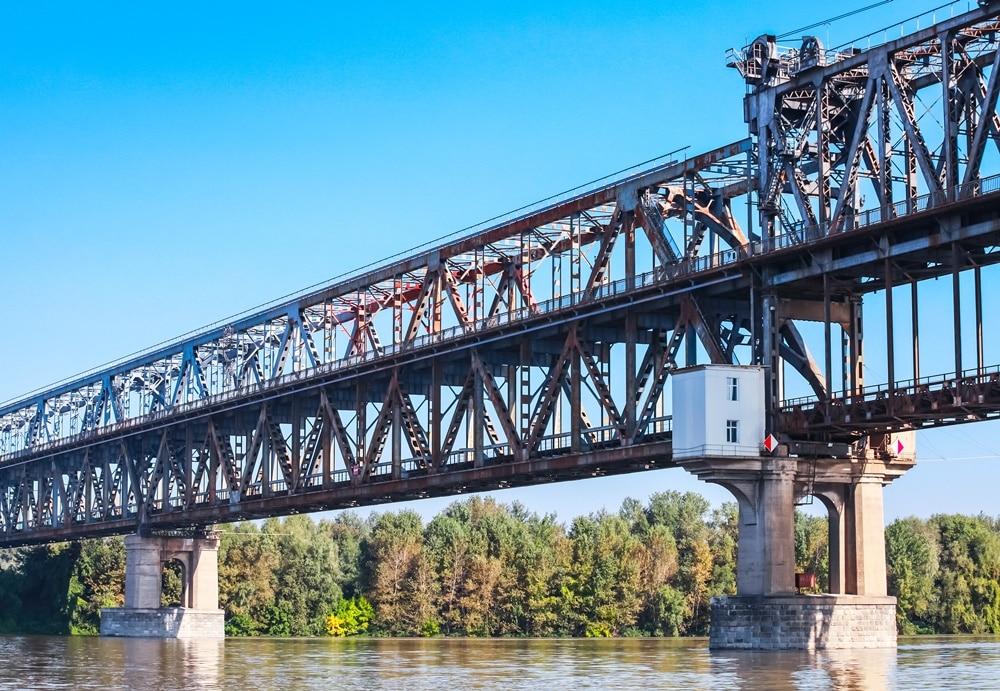 podul giurgiu ruse