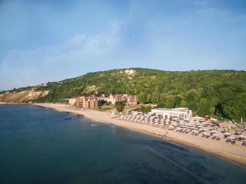 Hotel Effect Algara Beach Kranevo