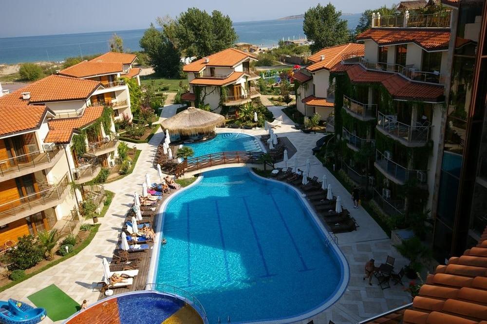 Hotel Laguna Beach Resort Sozopol