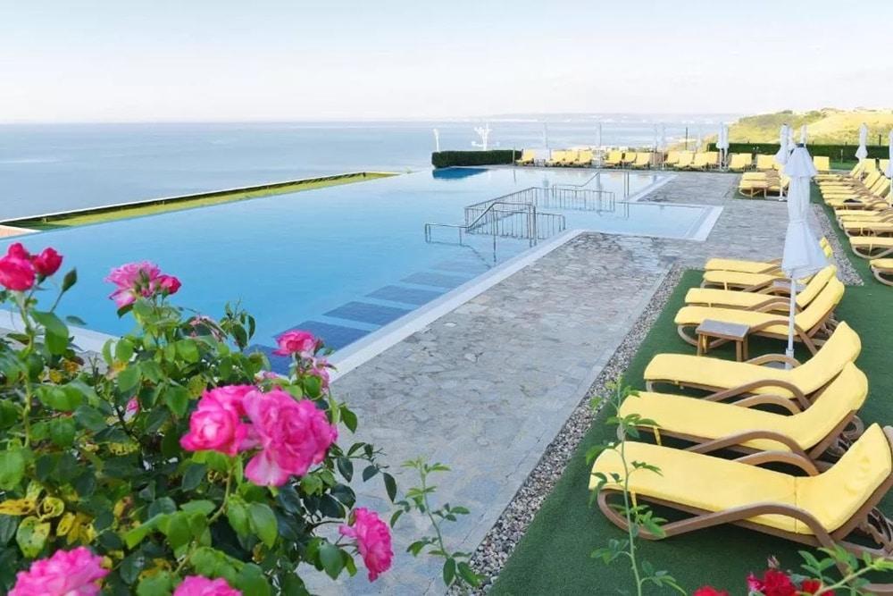 Hotel Topola Skies Resort Aquapark