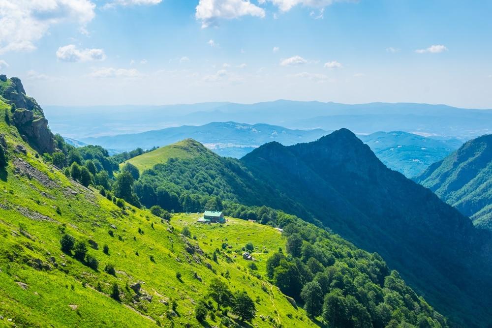 parcul national balcanii centrali