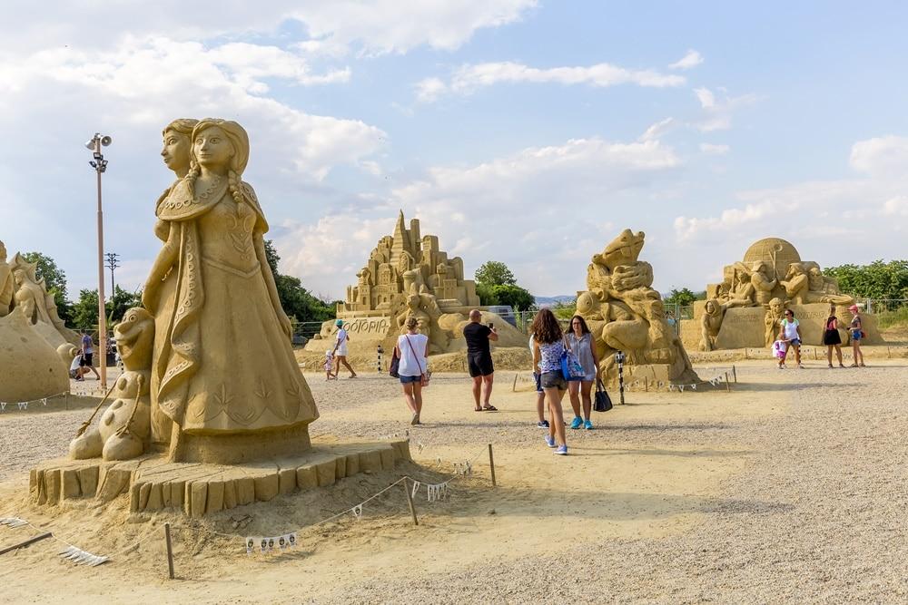 Sand Fest Burgas