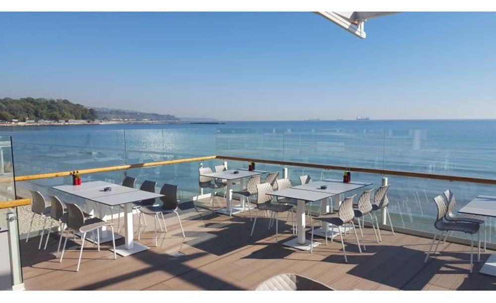 The Sea Terrace