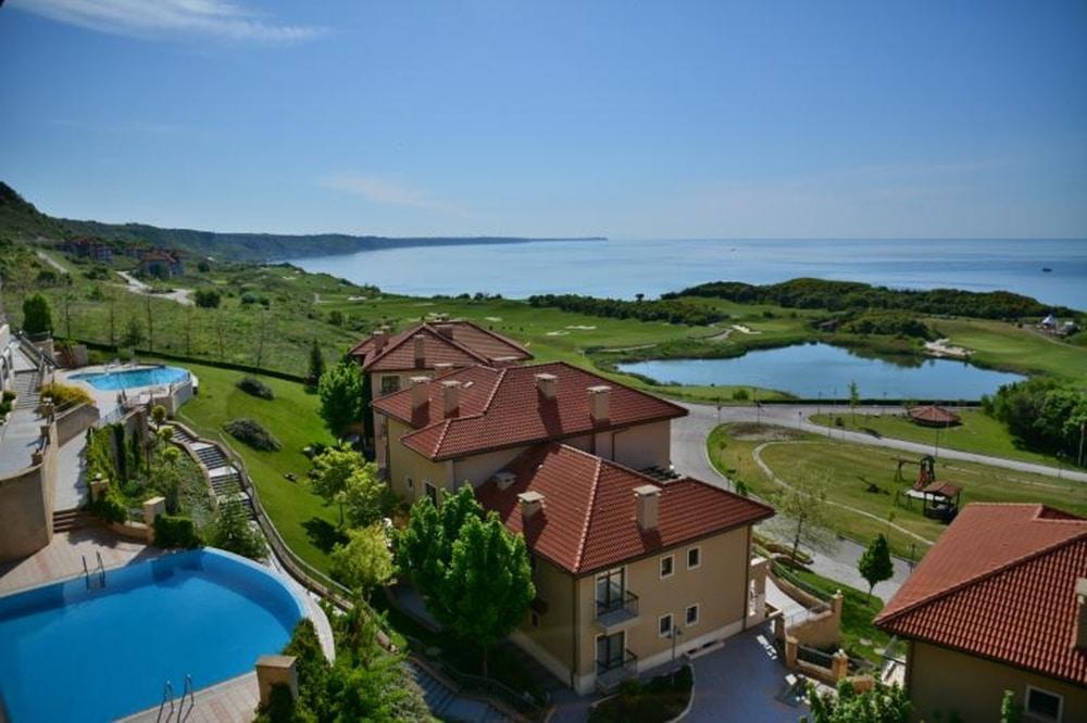 Thracian Cliffs Golf&Beach Resort